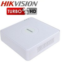 8 канален хибриден DVR DS-7108HGHI-F1