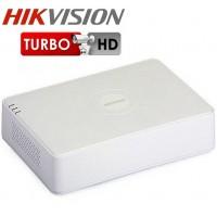 16 канален хибриден DVR DS-7116HGHI-F1