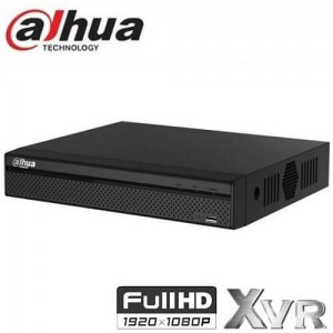 DVR Dahua Full HD за 16 камери HD CVI/AHD/TVI/CVBS/IP XVR5116HS-S2