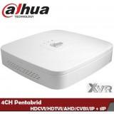 4 канален DVR Dahua Pentabrid XVR4104С