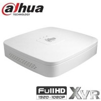 DVR Dahua Full HD за 4 камери HD CVI/AHD/TVI/CVBS/IP  XVR5104С