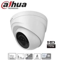 Куполна камера 1MP 4 в 1 HAC-HDW1000M OUTDOOR
