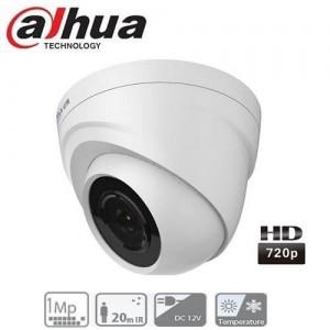 Куполна камера  1MP 4 в 1 HAC-HDW1000R