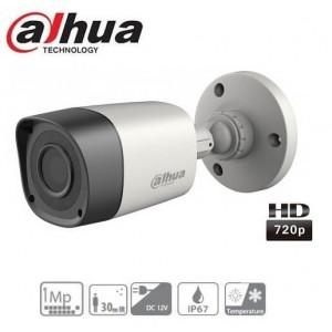 Камера 1MP 4 в 1 вариофокална HAC-HFW1100R-VF