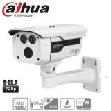 Камера за видеонаблюдение Dahua 1MP HD-CVI HAC-HFW1100D-B 0800
