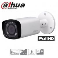 Камера 2MP 4 в 1 вариофокална HAC-HFW1220R- VF-IRE6