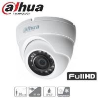 Куполна камера 2MP 4 в 1 HAC-HDW1220М