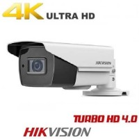 4K Ultra HD камера 8MP вариофокална DS-2CE19U8T-AIT3Z