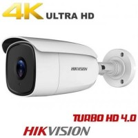 4K Ultra HD камера 8MP DS-2CE18U8T-IT3