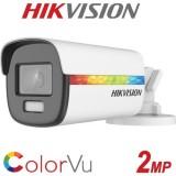 Камера за видеонаблюдение ColorVu 2MP DS-2CE12DF8T-F