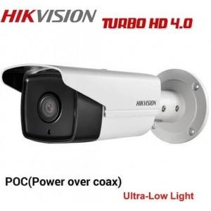 Камера за видеонаблюдение 2MP DS-2CE16D8T-IT3E PoC