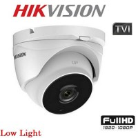 Куполна камера Full HD DS-2CE56D8T-IT3ZF Ultra-Low Light