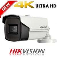 Камера за видеонаблюдение 4K Ultra HD 8MP DS-2CE16U1T-IT3