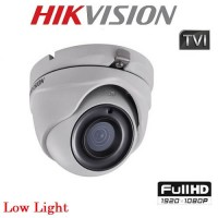 Куполна камера Full HD DS-2CE56D8T-ITMF Ultra-Low Light