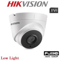 Куполна камера Full HD DS-2CE56D8T-IT1 Ultra-Low Light