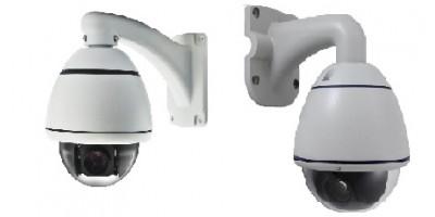 HD-TVI PTZ камери