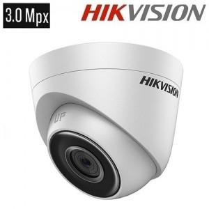 Куполна IP камера 3MP DS-2CD1331-I