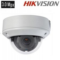 Куполна IP камера 3MP DS-2CD1731FWD-IZ