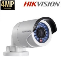 IP камера 4MP DS-2CD2042WD-I