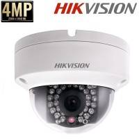 Куполна IP камера 4MP DS-2CD2142FWD-I