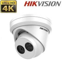Куполна IP камера 8MP DS-2CD2385FWD-I