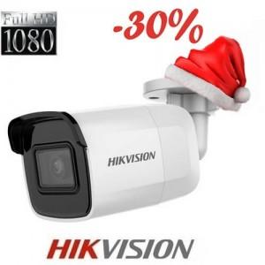 IP камера за видеонаблюдение 2MP DS-2CD2021G1-I