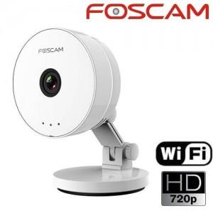 Безжична IP камера 1MP C1 Lite