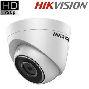Куполна IP камера 1MP DS-2CD1301-I