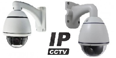 IP PTZ камери