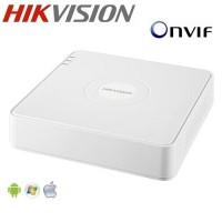 4 канален NVR 4MP DS-7104NI-Е1