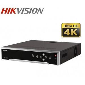 32 канален 4K NVR DS-7732NI-I4