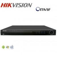 8 канален NVR DS-7608NI-E1