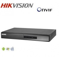 4 канален NVR 8MP DS-7604NI-K1