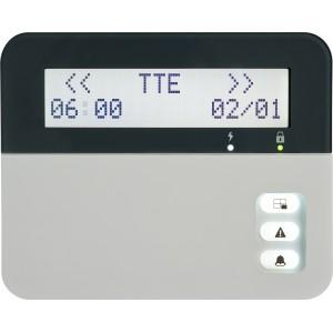 Клавиатура Eclipse LCD 32 за алармена система