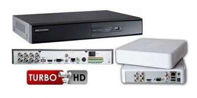 DVR Устройства