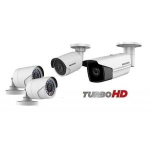 HD-TVI булет камери