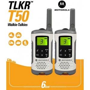 Радиостанция Motorola T50 комплект