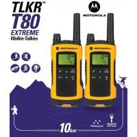 Радиостанции Motorola T80 EXTREME комплект