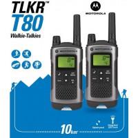 Радиостанции Motorola T80 комплект