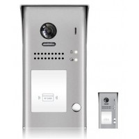 Лицев панел за видеодомофонни системи с 1 или 2 поста DT607C-S1/2