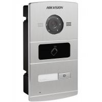 Лицев панел за видеодомофонни системи с 1 пост DS-KV8102-IM