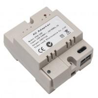 Захранващ блок 24V/4.5A PS4-24V